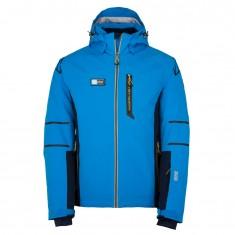 Kilpi Carpo-M, ski jacket, mens, blue