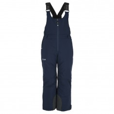 Kilpi Charlie-JB, ski pants, kids, dark blue