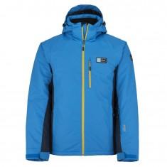 Kilpi Chip-M, ski jacket, men, blue
