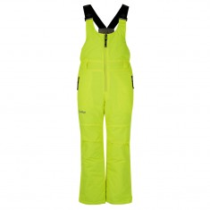 Kilpi Daryl-JB, ski pants, kids, yellow