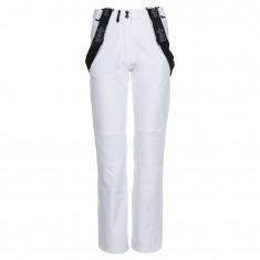 Kilpi Dione-W, softshell ski pants, women, white