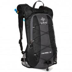 Kilpi Downhill, bikebackpack, black