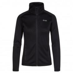 Kilpi Eris-W, fleece jacket, womens, black