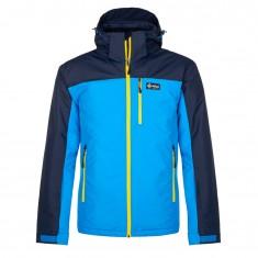 Kilpi Flip-M, ski jacket, men, blue