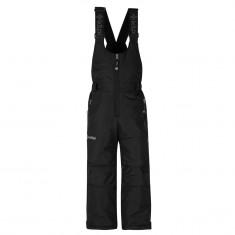 Kilpi Fuebo JG, ski pants, kids, black