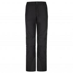 Kilpi Gabone, ski pants, plus size, women, black