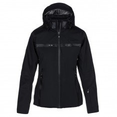 Kilpi Hattori-W, ski jacket, women, black