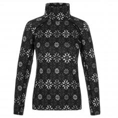 Kilpi Jannu, ski underwear, women, black