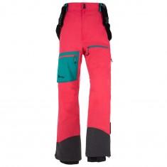 Kilpi Keku, hardshell pants, women, pink