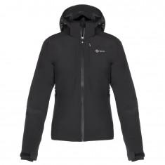 Kilpi Maania-W, ski jacket, women, black