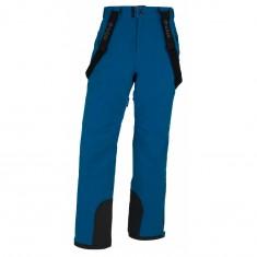 Kilpi Methone-M mens ski pants, blue