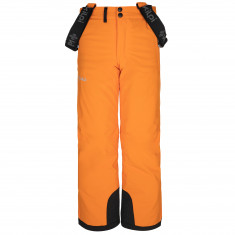 Kilpi Methone, ski pants, junior, orange