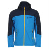Kilpi Milo, softshell jacket, men, black