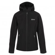 Kilpi Mila, softshell jacket, women, black