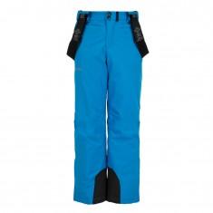 Kilpi Mimas-JB, ski pants, junior, blue