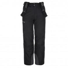 Kilpi Mimas-JB, ski pants, junior, black
