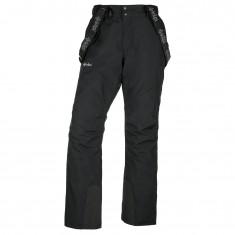 Kilpi Mimas-M, ski pants, men, black