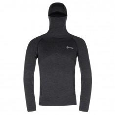 Kilpi Ninja-M, ski underwear, men, dark grey