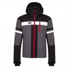 Kilpi Ponte-M, ski jacket, men, dark grey