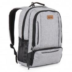 Kilpi Walk, backpack, 25L, Light Grey