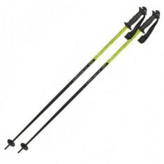 Komperdell ski pole 0,2 ltr, green/black