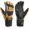 Leki Griffin S, ski gloves, men, black