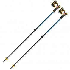 Leki Spitfire Vario 3D, ski poles