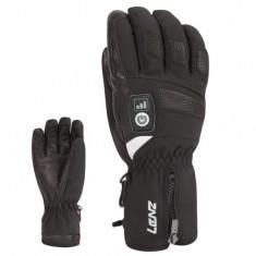 Lenz Heat Gloves 2.0 Women, Starter set, black