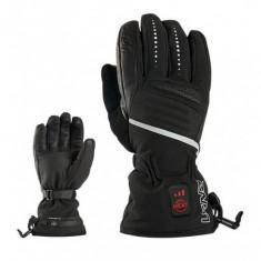 Lenz Heat Gloves 3.0 Men, Starter set, black