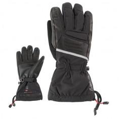 Lenz Heat Gloves 4.0, Starter set, men, black