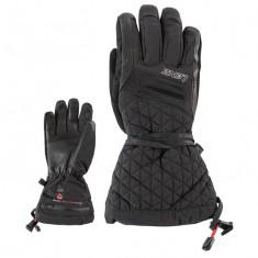 Lenz Heat Gloves 4.0, Starter set, women, black