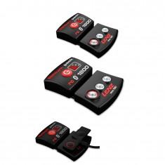 Lenz Lithium Pack rcB 1800, rechargeable batteries