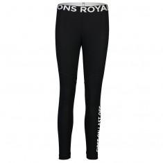 Mons Royale Christy Legging, skiunderwear, women, black