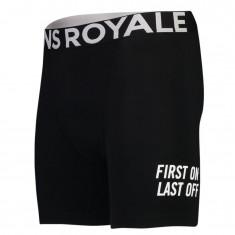 Mons Royale Hold 'EM Boxer, men, black