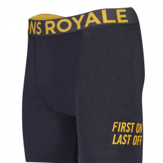 Mons Royale Hold 'EM Boxer, men, iron