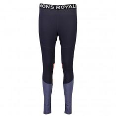 Mons Royale Olympus 3.0 Legging, base layer, iron