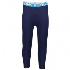 Mons Royale Shaun Off 3/4 Legging, skiunderwear, men, navy