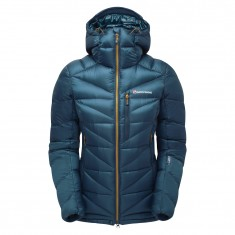 Montane Anti-Freeze Jacket, women, narwhal blue