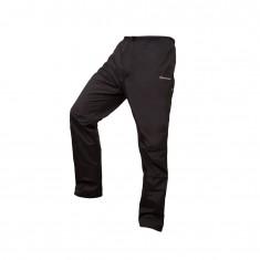 Montane Atomic Pants (short leg), men, black