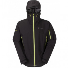 Montane Fast Alpine Strech Neo Jacket, black