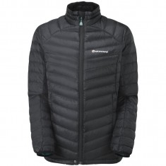 Montane Featherlite Down Micro Jacket, women, black