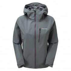 Montane Fleet Jacket, women, grey