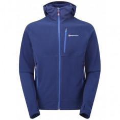 Montane Fury Jacket, men, blue
