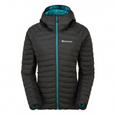 Montane Phoenix Jacket, women, black