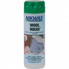 Nikwax Wool Wash, 300 ml