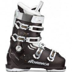 Nordica The Cruise 75 W, ski boots, women, black/white