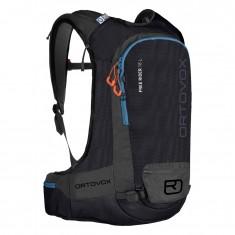 Ortovox Free Rider 18 L, backpack, black raven