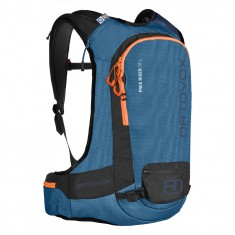 Ortovox Free Rider 18 L, backpack, blue sea