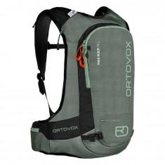 Ortovox Free Rider 18 L, green