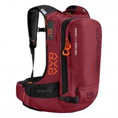 Ortovox Free Rider 20 S, AVABAG, bordeaux
